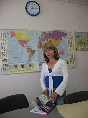Подготовка к Международным экзаменам FCE IETLS TOEFL